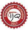 Employeur partenaire TJV